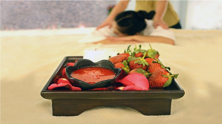 SPA PROMOTION IN MUANG THONG