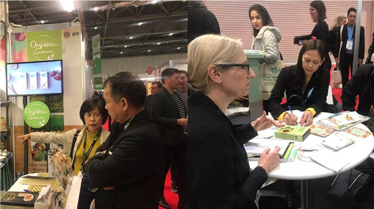 BIOFACH and Natural Expo Southeast Asia 2019