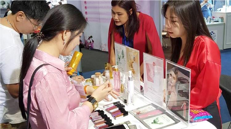 งานแสดงสินค้า Beyond Beauty ASEAN Bangkok ครั้งที่ 6 ที่อิมแพ็ค เมืองทองธานี
