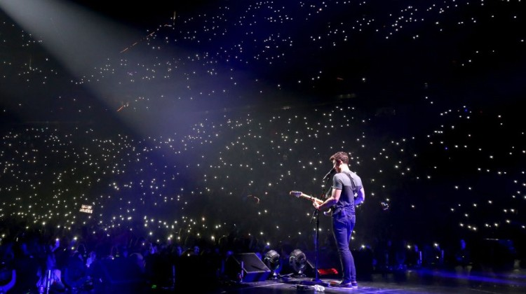 SHAWN MENDES : THE TOUR