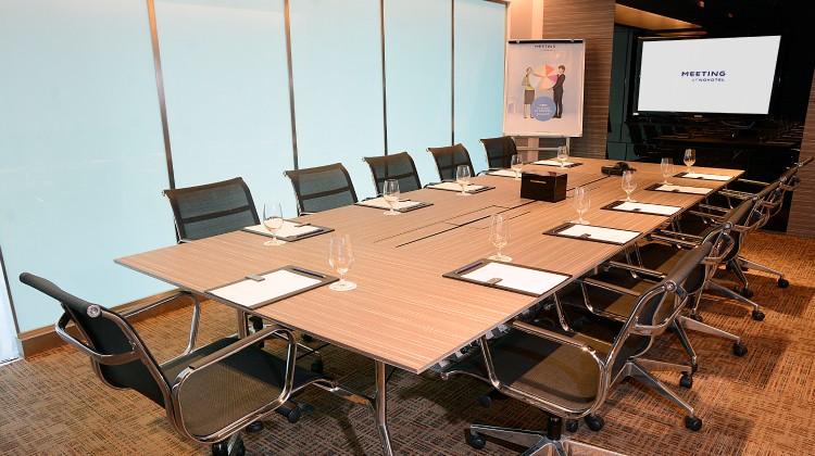 ห้องประชุมสัมมนา ขนาดเล็ก