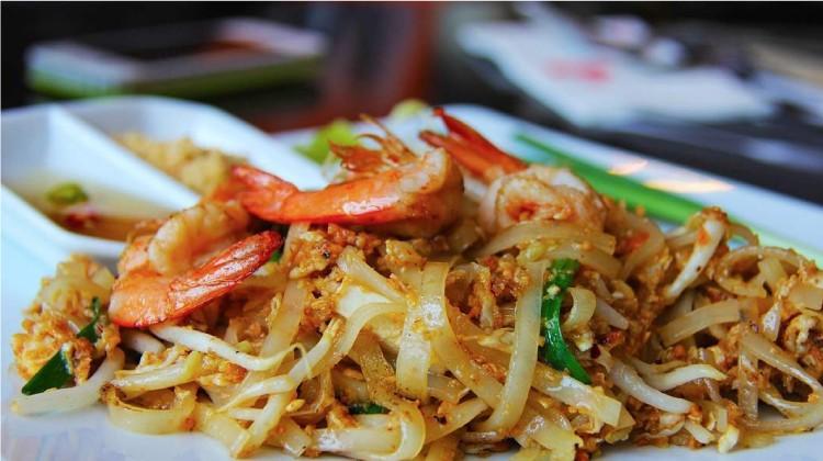 คลาสเรียนทำอาหารไทย