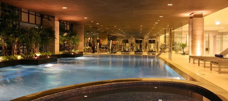 โรงแรมโนโวเทล